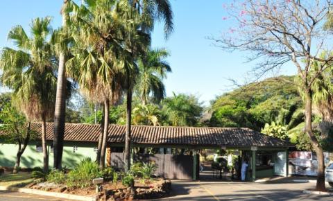 Parque Ecológico de Americana vai cobrar R$ 7 por estacionamento