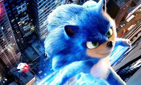 Moviecom do Tivoli exibe Maria e João: o Conto das Bruxas e Sonic