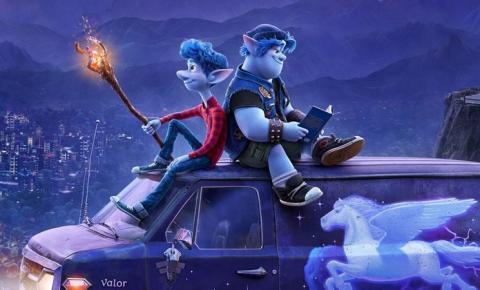 Animação Dois Irmãos estreia amanhã no Moviecom do Tivoli