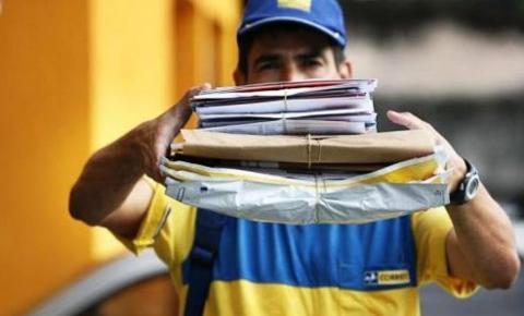 Correios lançam opção de entrega de encomendas no vizinho