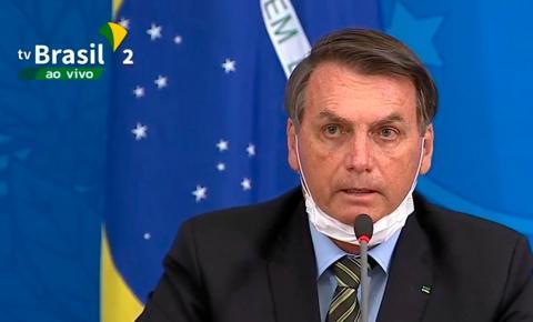 Bolsonaro: 70% da população será infectada e, a partir daí, País estará imunizado