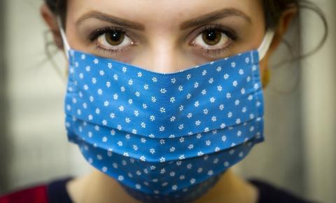 Uso de máscara por toda a população será obrigatório a partir desta quinta