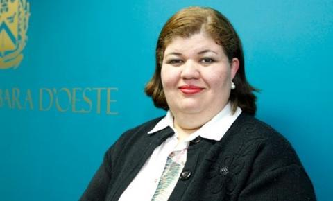 Secretária de Saúde de S.Bárbara testa positivo para Coronavírus