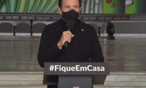 Fim da Quarentena: plano de retomada das atividades nas cidades paulistas terá 5 fases