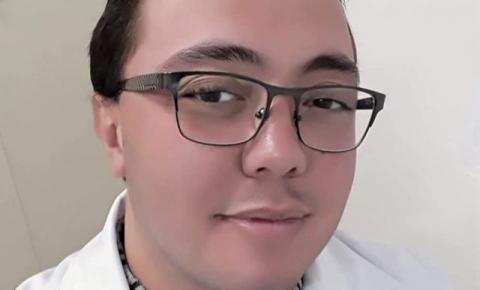 Profissionais do SAMU prestam homenagem a enfermeiro americanense vítima da Covid-19