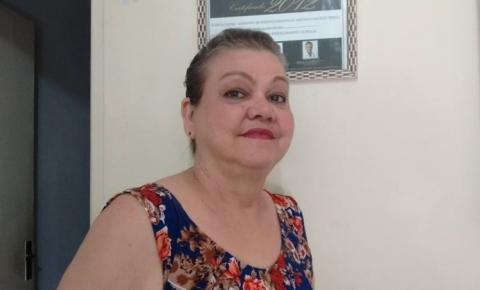 Enfermeira de Santa Bárbara morre vítima de Covid-19