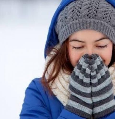 Defesa Civil alerta para baixas temperaturas até o final da semana