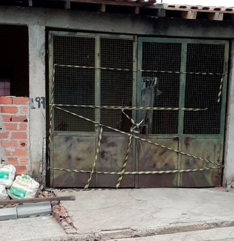 Família é contaminada com mercúrio após homem levar metal para casa