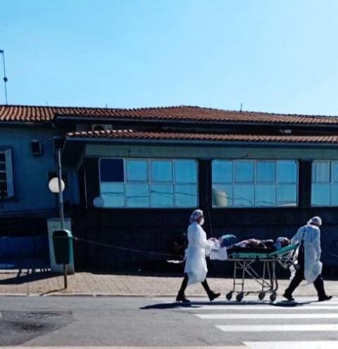 Santa Bárbara tem 195 novos casos positivos e 3 mortes confirmadas por Covid-19 no final de semana