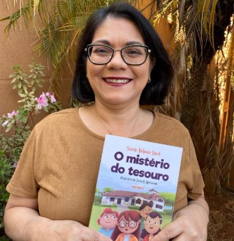 Livro infantil resgata curiosidades históricas de Americana