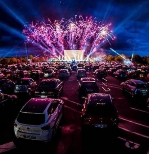 Tivoli Shopping terá apresentações teatrais em Drive In