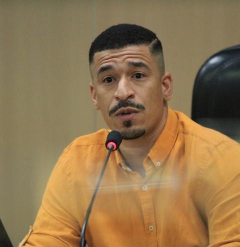 Vereador Juninho Dias pede renúncia da Mesa Diretora da Câmara