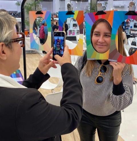 Tivoli Shopping inaugura exposição