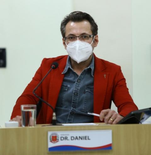 Sistema de saúde de Americana e da região já colapsou, afirma Dr. Daniel