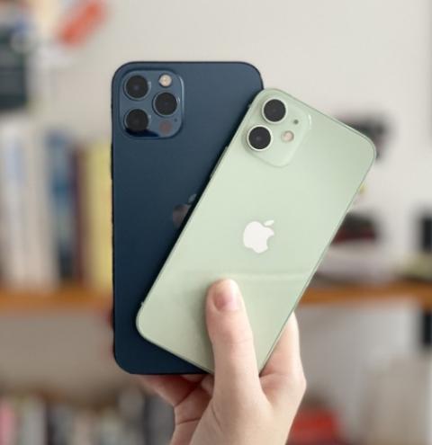 Dia dos Pais: Tivoli Shopping sorteará quatro iPhones 12