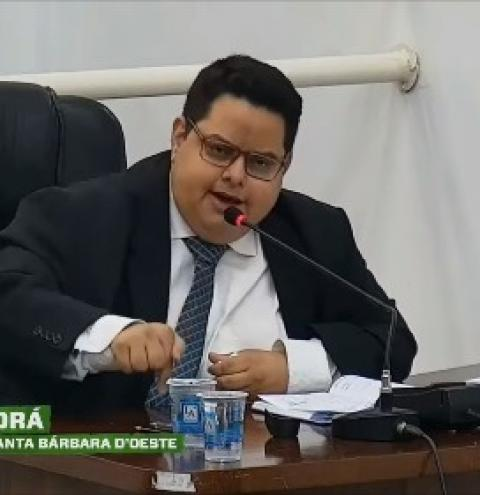 Justiça manda vereador barbarense excluir vídeo de ataque contra vereadora de Americana