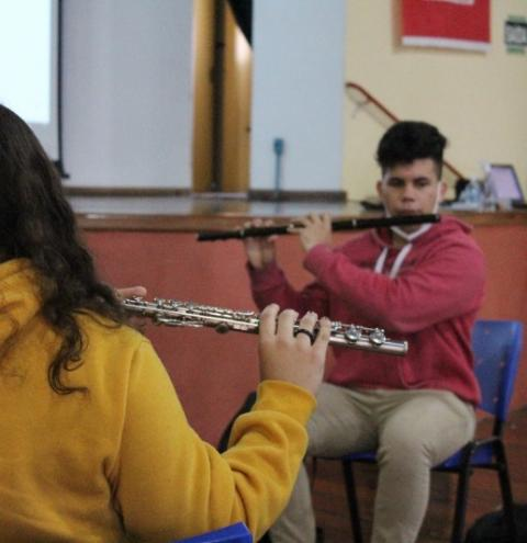 Estação Cultural da Fundação Romi segue com inscrições para o Projeto Ninho Musical