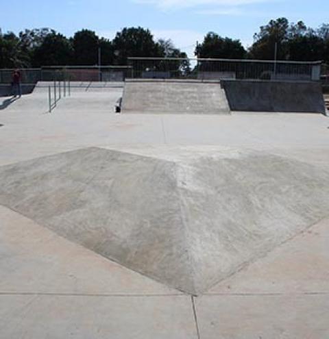 Pista de skate pública será inaugurada dia 25 em Americana