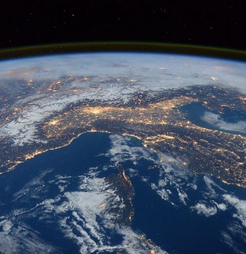 Estação espacial chinesa de 8,5 toneladas deve cair na Terra