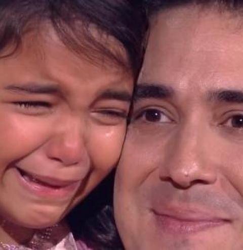 Globo corrige contagem de votos e participante volta ao 'The Voice kids'