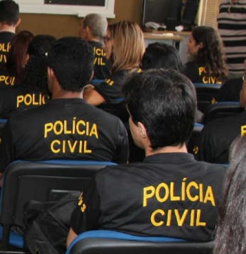 Governo vai contratar 300 agentes de telecomunicações e 200 papiloscopistas