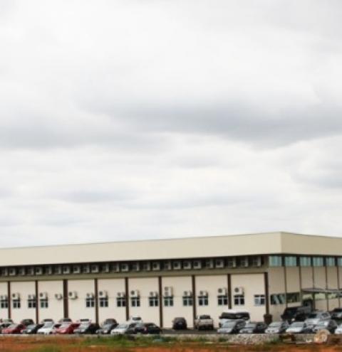 Shopping Americana Center abre vaga para gerente de loja