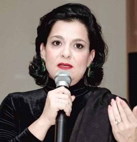 Após pedir retorno à Câmara Carol Moura sai de licença médica