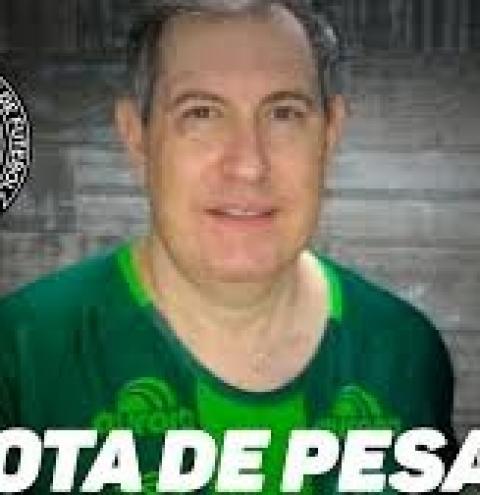 Sobrevivente do acidente da Chapecoense, Rafael Henzel morre após enfarte aos 45 anos