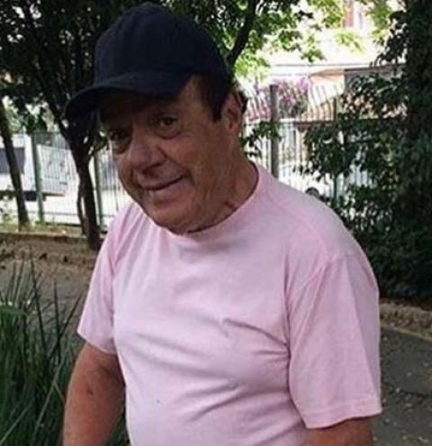 Após luta contra câncer, morre Marquinhos, das pegadinhas de João Kleber