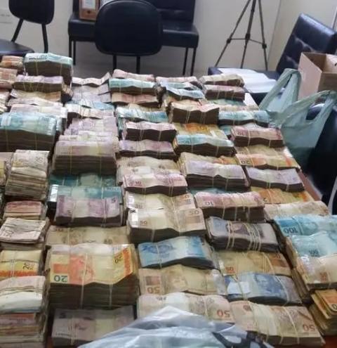 Célula de uma Organização Criminosa monitorava rotina de autoridades de SP para fazer atentado