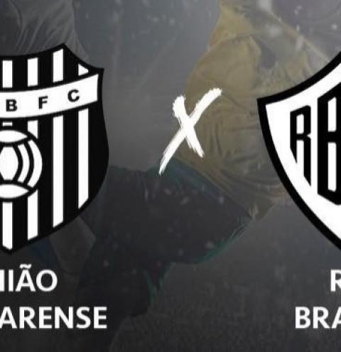 Rio Branco e União Barbarense empatam no Décio Vita