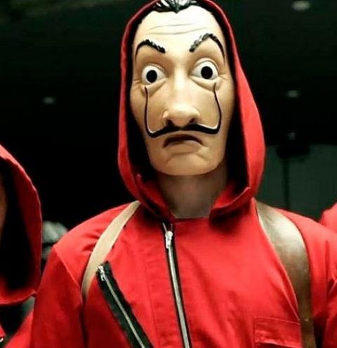 La Casa de Papel tem trailer da 3ª temporada divulgado