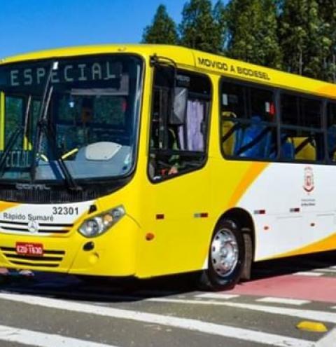 Tarifa do transporte em Nova Odessa sobe para R$ 3,10