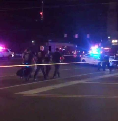 Tiroteio em Ohio deixa 9 mortos, no segundo massacre em menos de 24 horas
