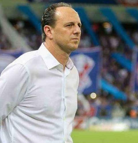Rogério Ceni deixa o comando técnico do Fortaleza e acerta com o Cruzeiro