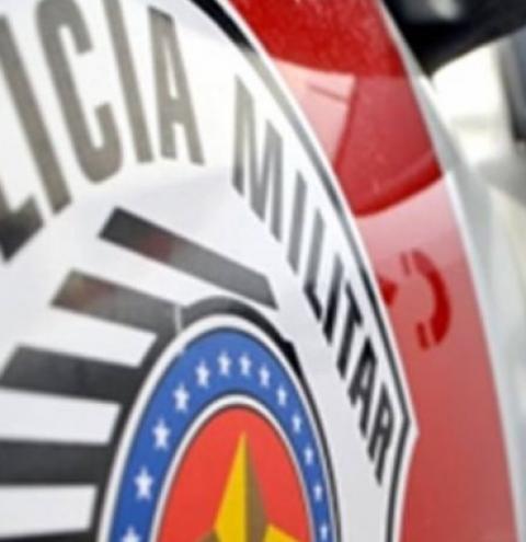 Usou carro do pai em assalto e acabou preso em S. Bárbara