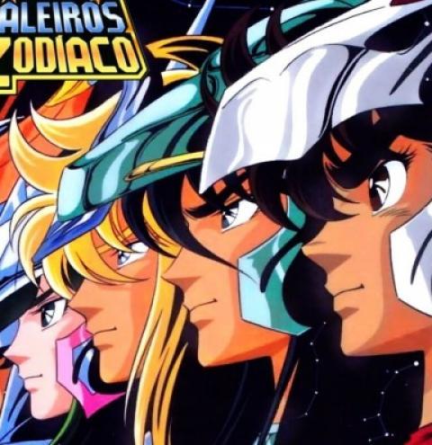 Sucesso nos anos 80, Cavaleiros do Zodíaco está disponível na Netflix