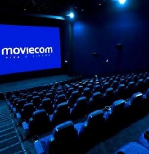 Moviecom Cinemas do Tivoli Shopping suspende funcionamento