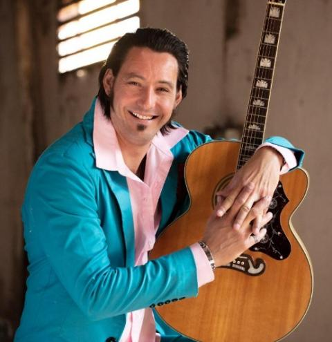 Rodrigo José promove live prol da APAE Americana